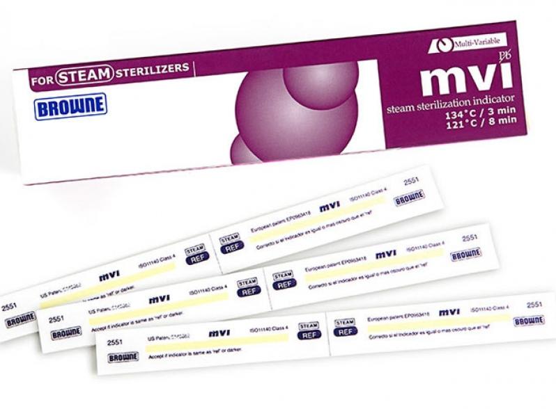 Indicador químico Tipo 4 – MVI