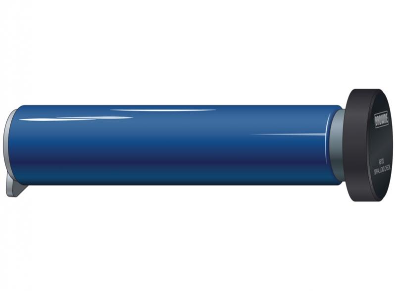 Dispositivo de Verificação de Carga Espiral - Tubo
