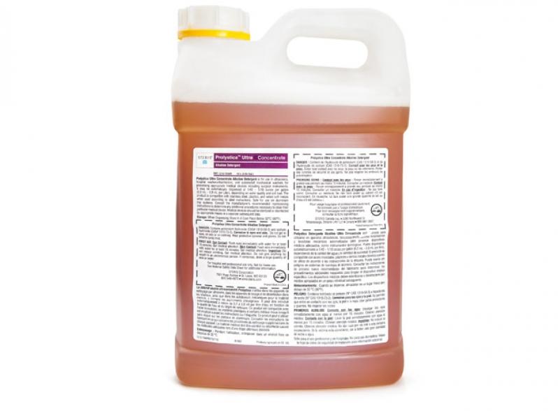 Detergente Alcalino Prolystica Ultraconcentrado