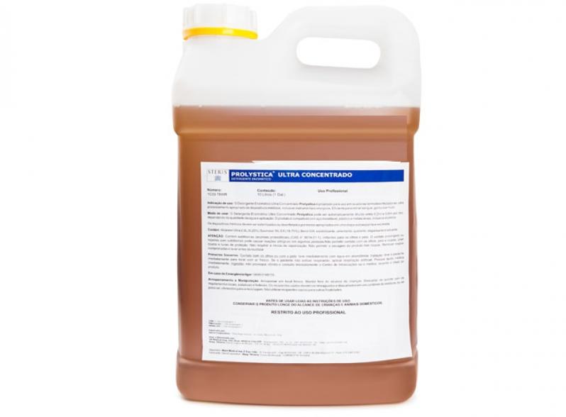 Detergente Enzimático Prolystica® Ultraconcentrado