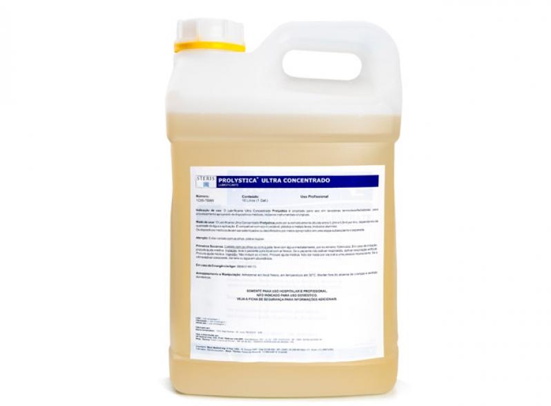 Prolystica® Ultra Concentrado Lubrificante
